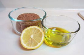3 mẹo chăm sóc da mặt bằng dầu dừa an toàn