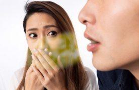 5 cách loại bỏ ám ảnh về hôi miệng