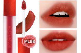 Cách lựa chọn những màu son Black Rouge phù hợp với làn da ngăm