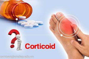 Thuốc corticoid là thuốc gì