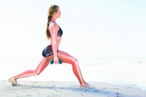 Cách tập luyện tốt cho xương khớp