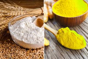 5 mẹo làm trắng da bằng bột mì siêu hiệu quả, bạn thử chưa?