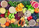 Ăn chay: Cân bằng dinh dưỡng