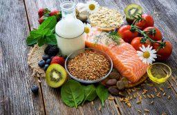 Lựa chọn thực phẩm theo thuyết âm dương